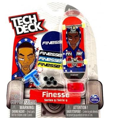 Tech Deck 96mm Fingerboard M16 - Finesse