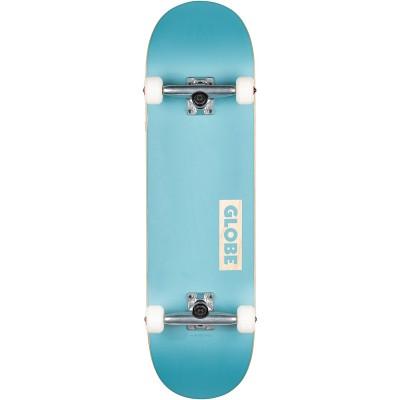 """Globe Goodstock Skateboard 8.75"""" - Steel Blue"""