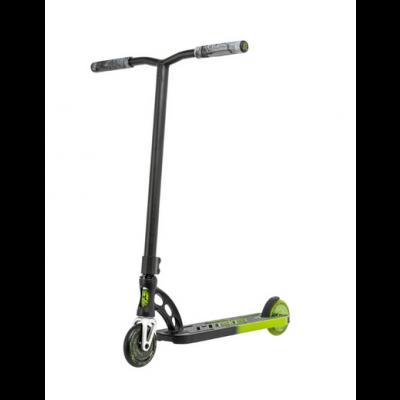 MGP Origin Pro Faded Stunt Scooter - Black/Green