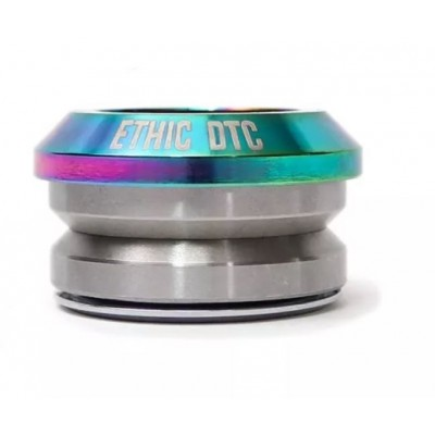 Ethic DTC Basic Scooter Headset - Rainbow