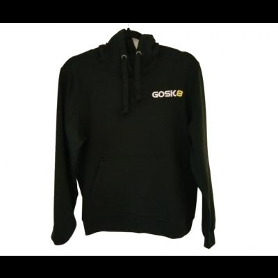GoSk8 Hoodie - Black