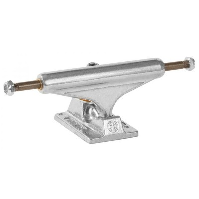 Indy Hollow Forged Standard	Skateboard Truck 139mm (Pair) - Silver