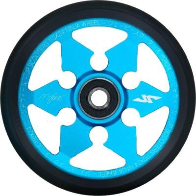 JP Ninja 6-Spoke Pro Scooter Wheel 110mm - Morgan Jones