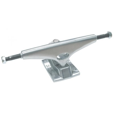 "Krux K5 Polished Standard Skateboard Trucks  8"" (Pair) - Silver"