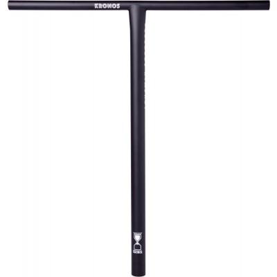 Longway Kronos Titanium Pro Scooter Bar 700mm - Black