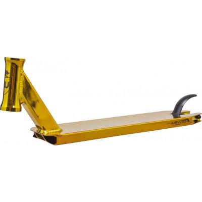 Longway Metro Shift Pro Scooter Deck -  Topaz