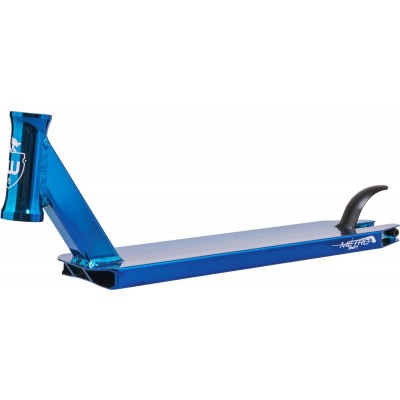 Longway Metro Shift Pro Scooter Deck - Sapphire