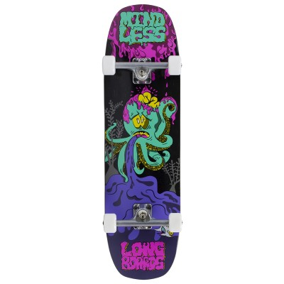 Mindless Octopuke Cruiser - Pink/Purple