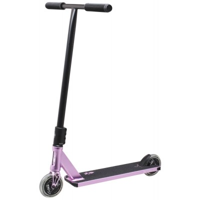 North Switchblade 2020 Pro Scooter - Lavender/Black