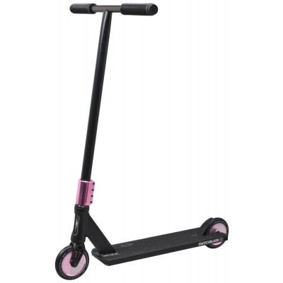 North Switchblade 2020 Pro Scooter - Black/Rose Gold