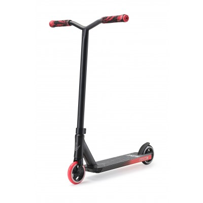 BLUNT ONE S3 Complete Scooter - black/red