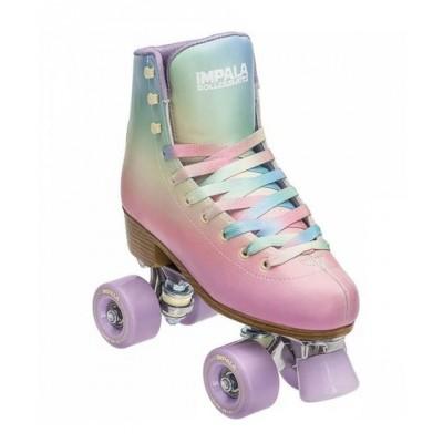 Impala Quad Roller Skate - Pastel Fade