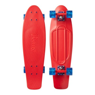 Penny Cruiser - Red Comet 27""