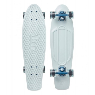"Penny Cruiser 27"" Ice Blue"