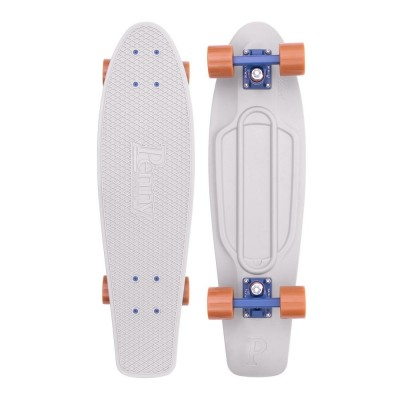 "Penny Cruiser 27"" Stone Forest - Grey"