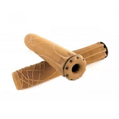 Ethic DTC Scooter Grips - Raw