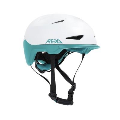 REKD Urbanlite Helmet - White