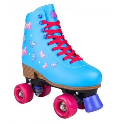 Rookie Adjustable Roller Skates - Blossom