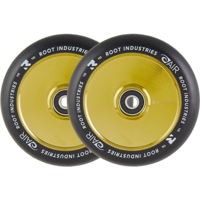 Root Air Pro Scooter Wheels -  Black