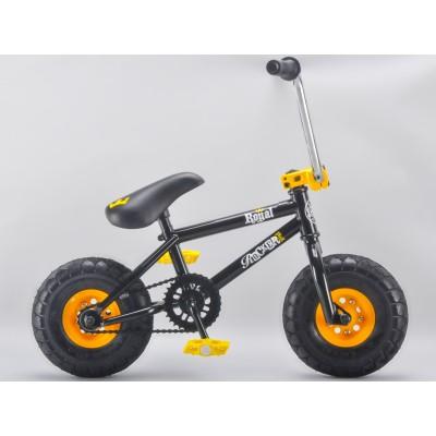 iRok Rocker Mini BMX - Royal