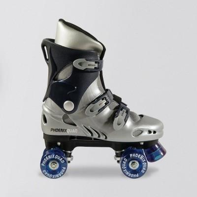 SFR Phoenix Kids Quad Roller Skates -Blue