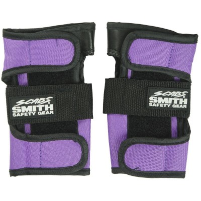 Smith Scabs Wrist Guards - Purple