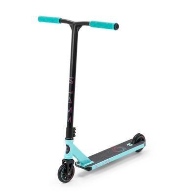 Slamm Urban V8 Complete Scooter - Teal