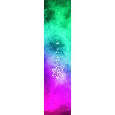 Slamm Scooter Grip Tape - Nebula