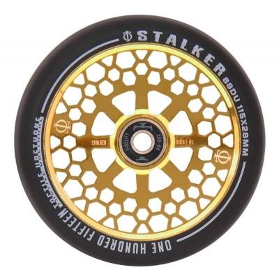 Oath Stalker Scooter Wheel - Neogold
