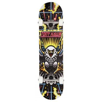 "Tony Hawk SS 180 Arcade Complete Skateboard - 7.75"""