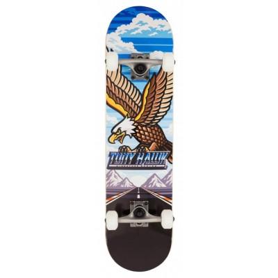 "Tony Hawk SS 180 Outrun Complete Skateboard - Multi 7.75"""