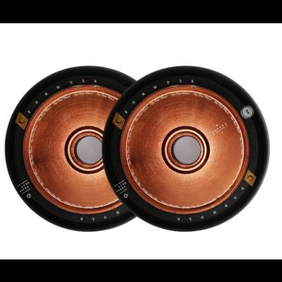 UrbanArtt Primo Hollow Core V2 Wheels 110mm ( Pair)- Gum