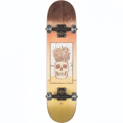 "Globe Celestial Growth Skateboard Mini  - 7.0"""