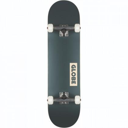 """Globe Goodstock Skateboard 7.875"""" - Navy"""