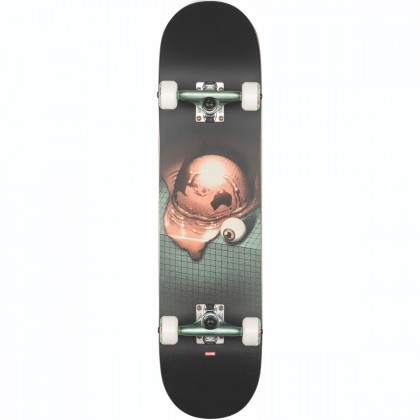 """Globe G2 On the Brink  Halfway There Skateboard 7.75"""""""