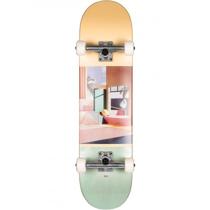 "Globe G2 Tarka Park Complete Skateboard - 8.0"""