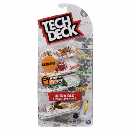 Tech Deck Fingerboard Assorted Pack - Sk8Mafia