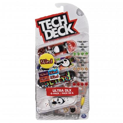Tech Deck Fingerboard Assorted Pack - Blind