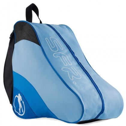 SFR Ice & Skate Bag II - Blue