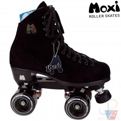Moxi Lolly Classic Black Quad Skates