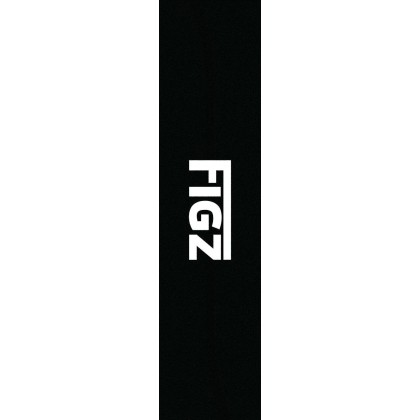 Figz XL Pro Scooter Grip Tape - Logo