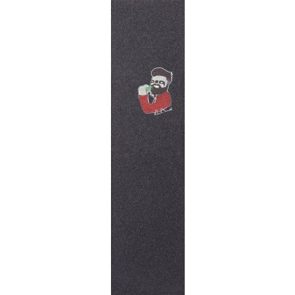 Hella Grip OG Sloth Pro Scooter Grip Tape - Dan Barrett