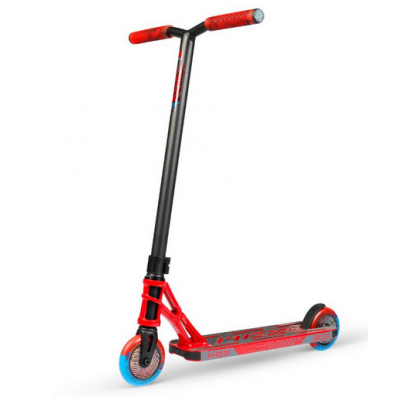 "MGP S1 Shredder 4.5"" Scooter - Red/Black"