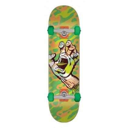 "Santa Cruz Primary Hand Complete Skateboard - 8"""