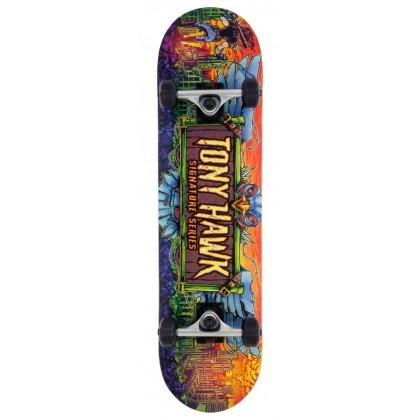 "Tony Hawk SS 360 Apocalypse Complete Skateboard - 8"""