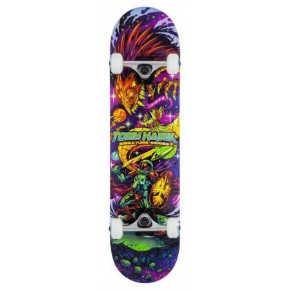 """Tony Hawk SS 360 Cosmic Complete Skateboard - 7.75"""""""