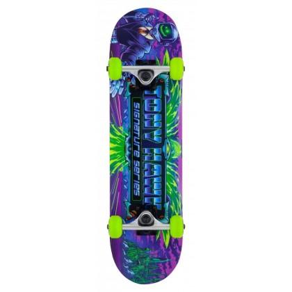 """Tony Hawk SS 360 Cyber Mini Complete Skateboard - 7.38"""""""