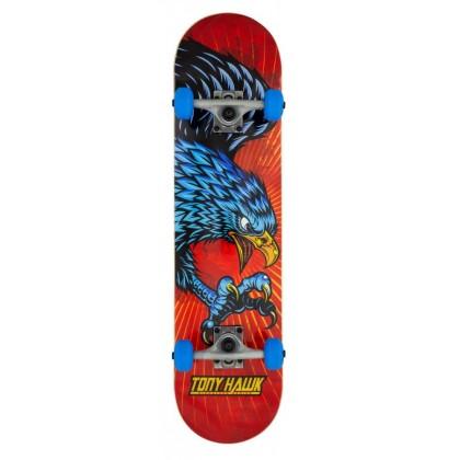 """Tony Hawk SS 180 Diving Hawk Complete Skateboard - 7.75"""""""