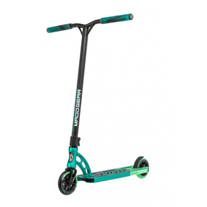 MGP Origin Team Stunt Scooter - Turquoise