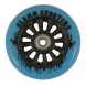 Slamm Ny-Core Wheels 100mm